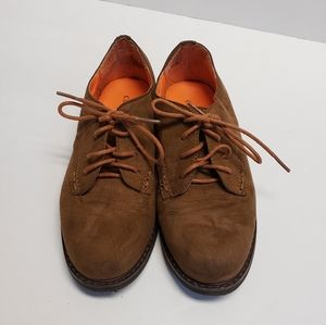 COLE HAAN NIKE AIR Boys Oxford Shoes